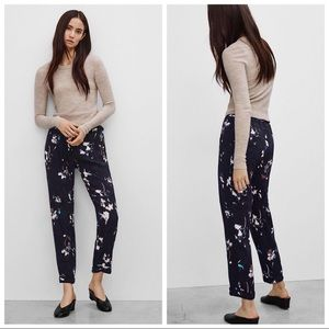 Wilfred Aritzia Marais Print Pants Medium